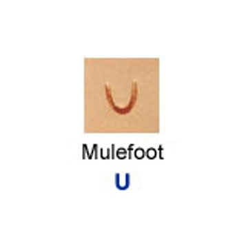 Mulefoot (U)