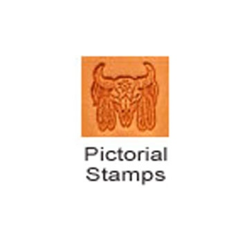 Pictorial Stamps