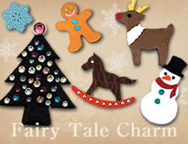 Fairy Tale Charm