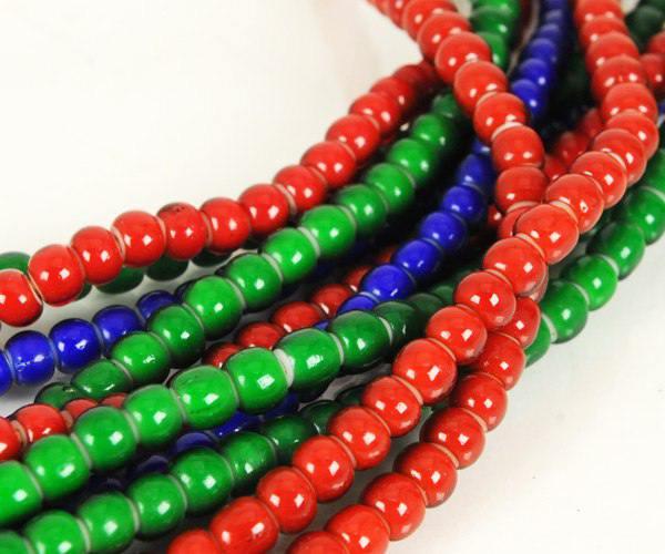World Beads