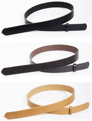 Hermann Oak Bridle Leather