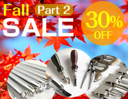 Fall Sale Part 2