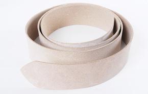 Belt Backing Leather