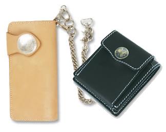 Wallet, Purse