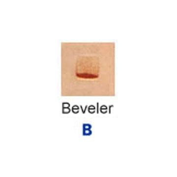 Beveler (B)