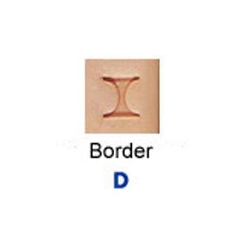 Border (D)