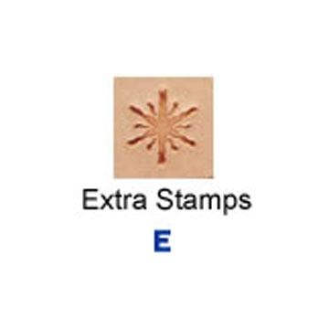 Extra Stamps (E)