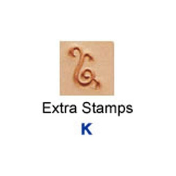 Extra Stamps (K)