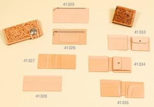 POWWOW Combination Parts