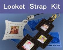 Locket Strap Kit