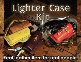 Lighter Case Kit