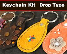 Keychain Kit<Drop Type>