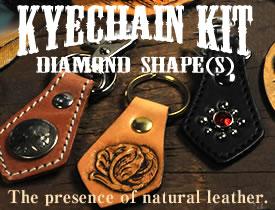 KEY HOLDER KIT- Diamond Shape(S)