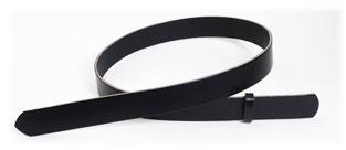 Hermann Oak UK Bridle Leather Belts