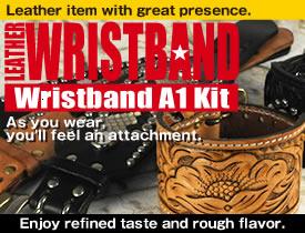 Wristband A1 Kit