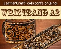 Wristband A2 Kit