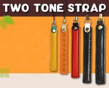 Two Tone Strap