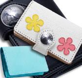 Business Card Case, Card Case Kit