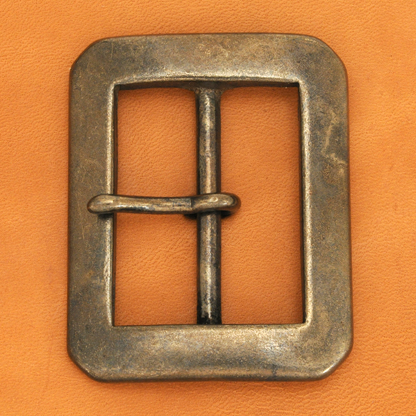 Single Prong Buckles