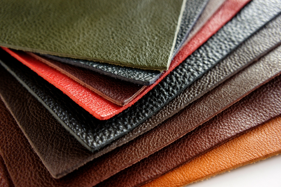 Gallo Leather Sheets