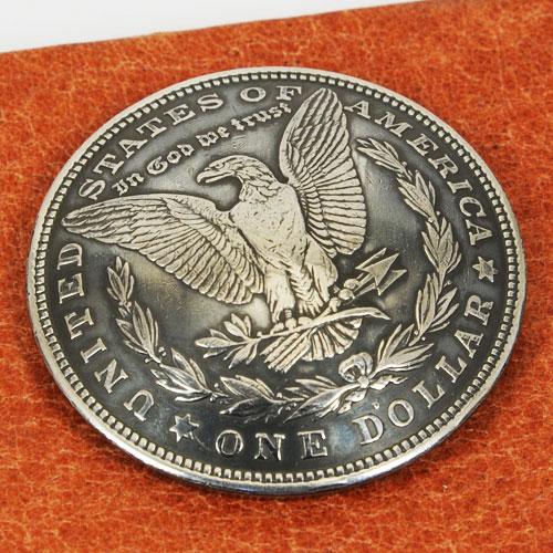Old Morgan Dollar 1921 Condition: VF