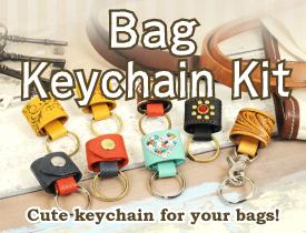 Bag Keychain Kit
