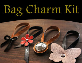 Bag Charm Kit