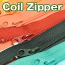 YKK Coil Zipper