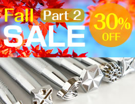 Fall Sale Part 2 <Stamp>