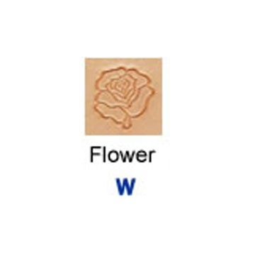 <CLEARANCE SALE><Stamp>Flower Petal (W)