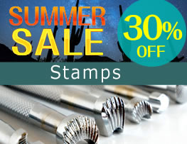 Summer Sale Tools, Dyes, Hardware<Stamps>