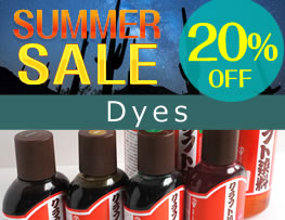 Summer Sale Tools, Dyes, Hardware<Dyes>