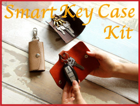 Smart Key Case Kit