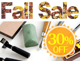 Fall Sale<Carving Tools>