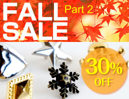Fall Sale Part 2<Hardware>