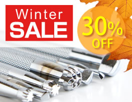 Winter Sale<Stamps>