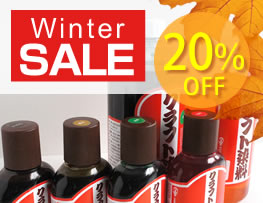 Winter Sale<Dye>