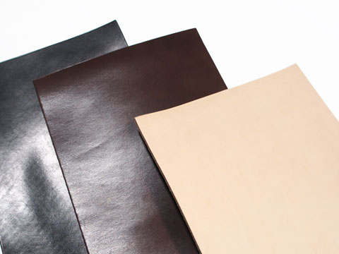 LC Leather Standard (Glazed)