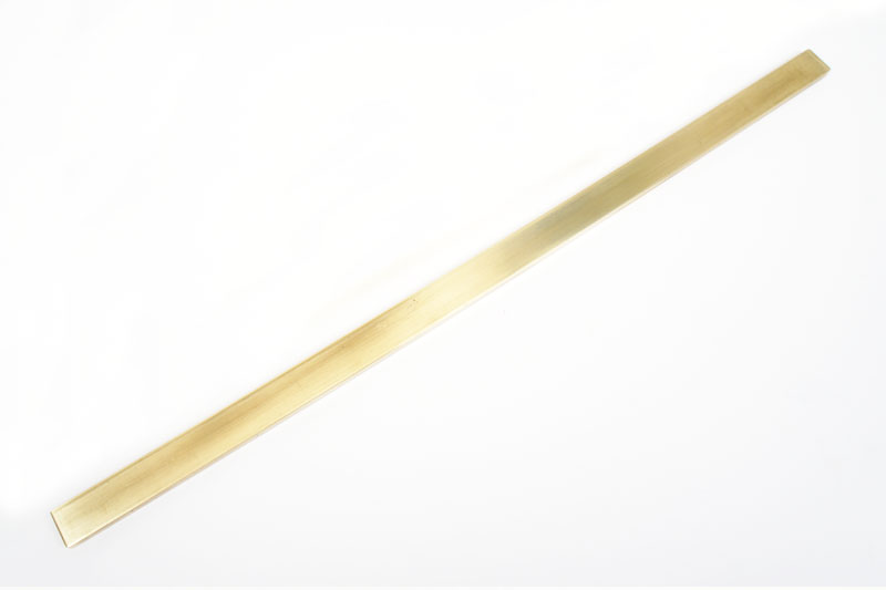Edge Folding Guide Ruler 10 mm