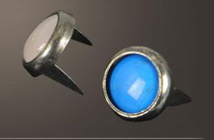 Genuine Stone Spots Relic Nickel