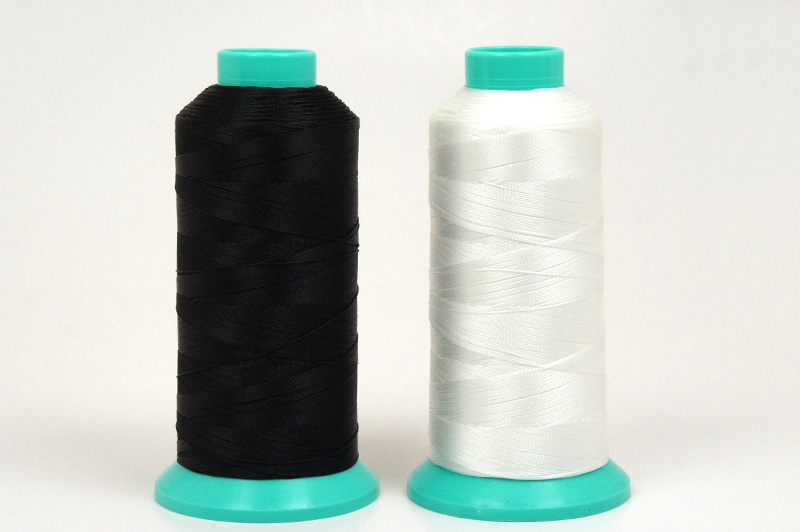 VINYMO <MBT> Polyester Machine Thread - #8