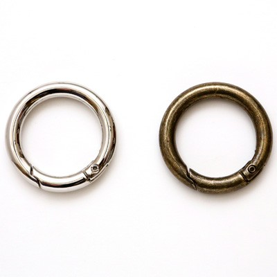 Hinged Snap Ring 30 mm