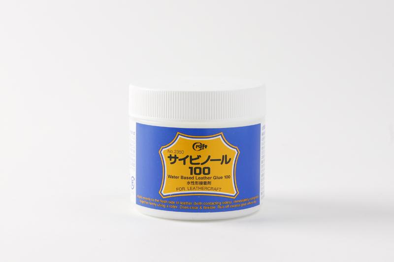 Saivinole Leather Glue #100 (80 ml)