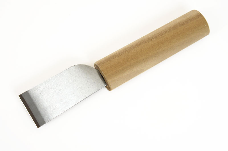 Skiving Knife HIDETSUGU 30 mm