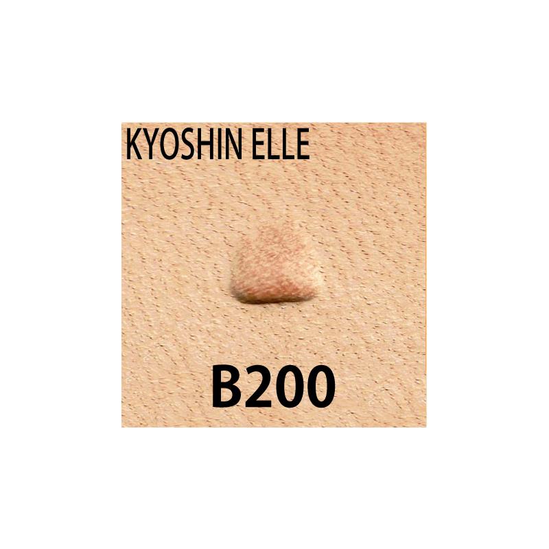 <Stamp>Beveler B200
