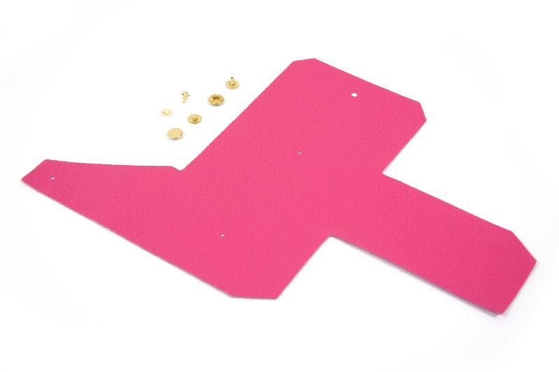 Card Holder Kit - Monfrini Dollarino