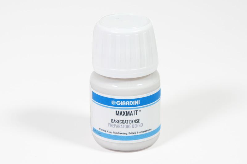 MAXMATT Base Coat Dense