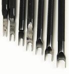 Spot Setting Tools 7 Sets (No.1・No.2・No.2.5・No.3・No.4・No.5・No.6)