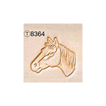 Pictorial Stamp(Horse Head )