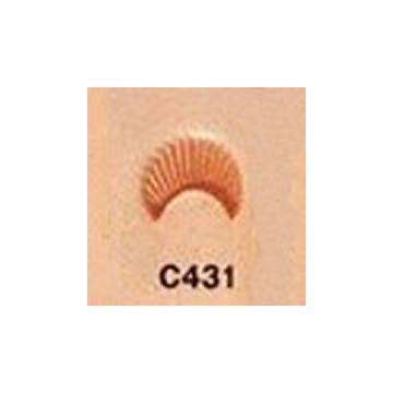 <Stamp>Camouflage C431